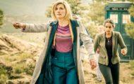 Тринадцатый Доктор вернется в Новогодье