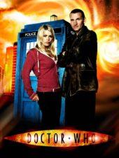 Первый сезон Доктора Кто