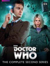 Второй сезон Доктора Кто