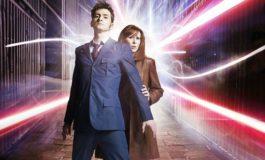 Зрители «погрузятся» во вселенную «Доктора Кто»