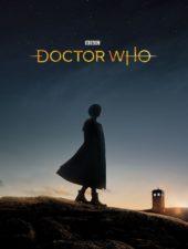 Двенадцатый сезон Доктора Кто