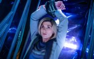 «Доктор Кто» продлили еще на два сезона