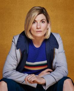 13-ый сезон доктора кто под угрозой срыва