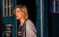 Победит ли 13-й сезон «Доктора Кто» коронавирус?